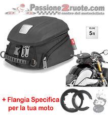 Borsa Serbatoio Honda Cbr600f Cbr 600 F 600f 2011-13 Givi MT505 Tanklock Bf03