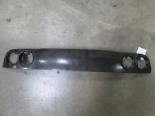 Ferrari 360, Rear Challenge Tail Finish Panel Grille, Used, 65919700