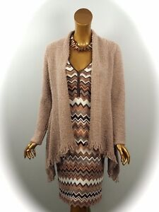 36 Marccain N2 34 Knit Collections Stylish Jacket N1 F0Fv4qw