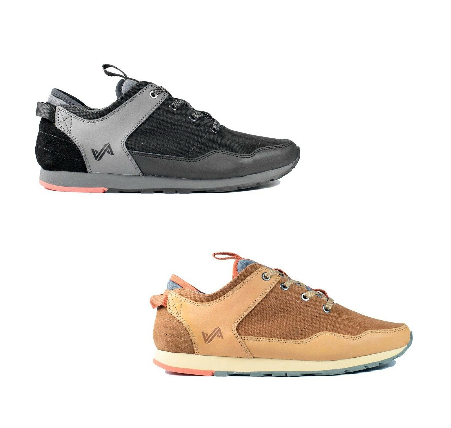 Forsake Lewis Men's shoes  Lightweight Travel Breathable EVA Hiking shoes