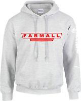 Farmall Hooded Sweatshirt Free Shipping