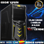Ordenador-Gaming-Pc-Intel-I3-9100F-16GB-DDR4-SSD240GB-MSI-GT710-2GB-Windows miniatura 5
