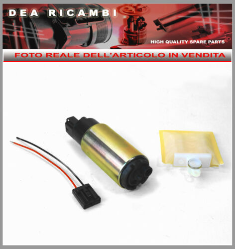 6020//AC Pompa Elettrica Benzina SUZUKI VITARA 1600 1.6 60 KW