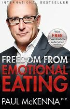Freedom from Emotional Eating by Paul McKenna (2015, Paperback)
