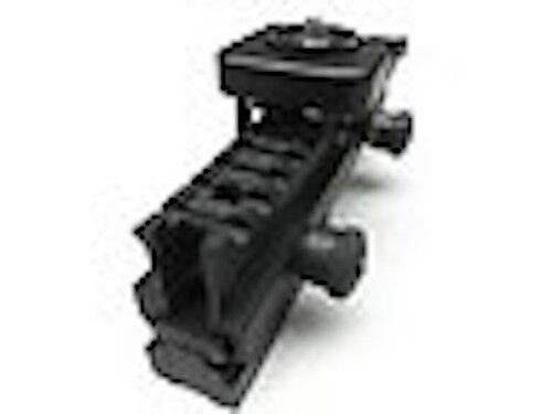 Drift Riel Picatinny Pistola alcance táctico de montaje de cámara para Hd170 Mini Stealth X170