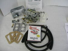 JEEP GENUINE WEBER 32/36 E-CHOKE CARBURETOR CONVERSION K551 FREE DVD YES FREE