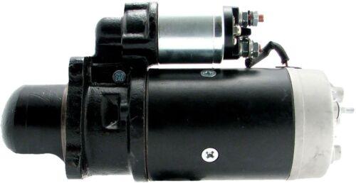 New Starter 0001368085 0-001-368-085 3872D304 L50B L50C EC130C 860112Z 18251