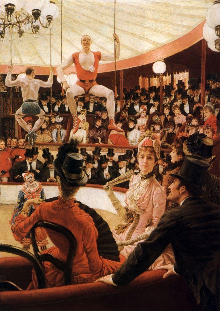 Fine art puzzle  amateur - zirkus  mehr als 500 stck - puzzle