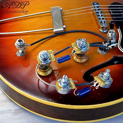 s l400 guitares collection on ebay! best es 335 guitar wiring harness replacement at n-0.co