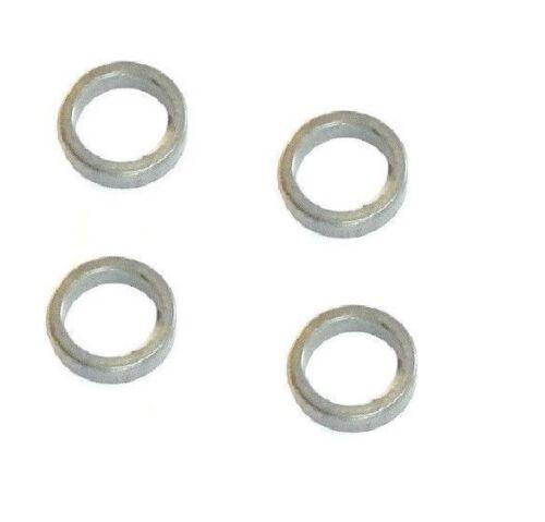 "Carbon Steel 1//2/"" ID x 3//4/"" OD x 5//32/"" Long Spanner 55000-04 4"