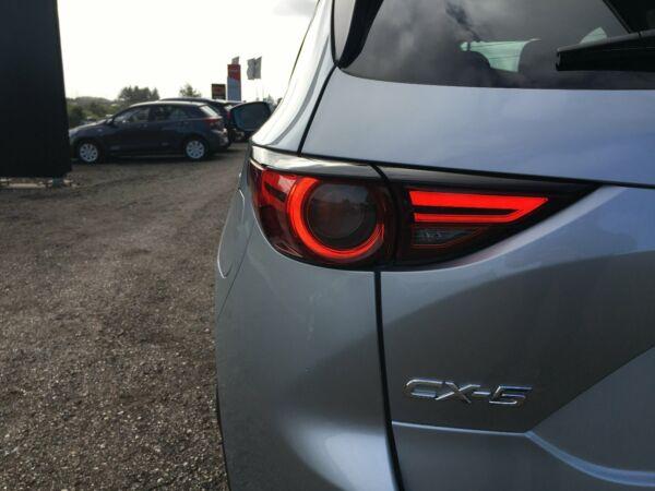 Mazda CX-5 2,0 Sky-G 165 Optimum aut. billede 5