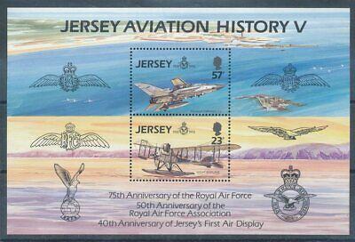 Ernst 300715 Gb Jersey Block 7** Flugzeuge Verkehr & Transport