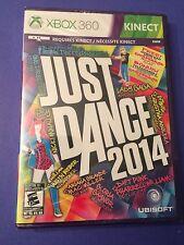 Just Dance 2014 (XBOX 360) NEW