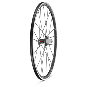 Wheels Fulcrum Racing Zero C17 Clincher HG11 Shimano Racing Bicycle Strada