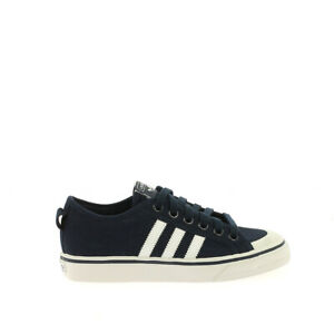 Adidas-Nizza-Sneaker-Uomo-CM8573-Collegiate-Navy