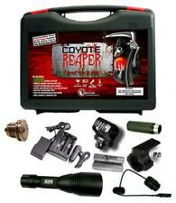 97363 Predator Tactics Coyote Reaper Headlamp Kit Red /& Green Led Colors Double