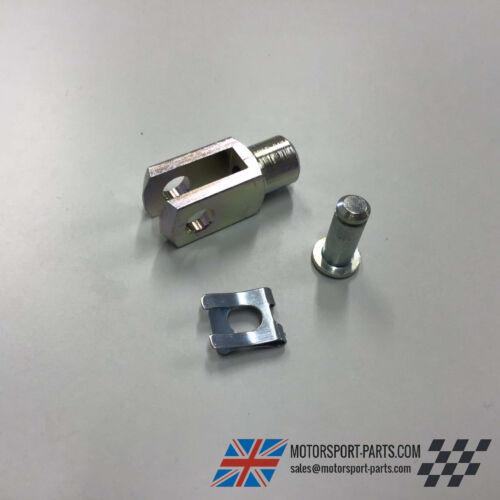 Breve Freno Perno 6mm con PIN Master Cilindro OE602