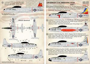 Print-Scale-1-72-Lockheed-T-33-Estrella-Fugaz-Parte-1-72263