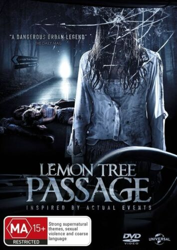 1 of 1 - Lemon Tree Passage (DVD, 2014)