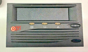 Quantum internal SDLT320 SCSI TAPE DRIVE. TR-S23AA