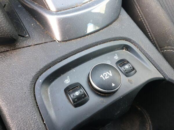 Ford Focus 1,6 TDCi 115 Titanium billede 9