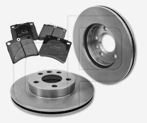 2-Bremsscheiben-und-4-Bremsbelaege-VW-T4-ab-Bj-051996-vorne-280-mm-1LE-bis-Fgst