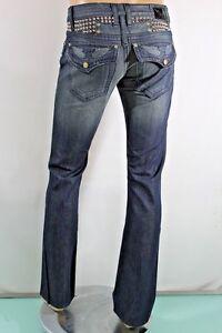Doppio Da Swarovski Clear Robin Uomo Borchia Taglie 's Jeans Pattina Nuovo qtxwXC8
