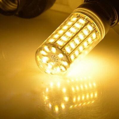 E27 E14 G9 B22 GU10 haute luminosité 5730 SMD 220V maïs Ampoule