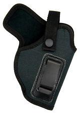 IWB Inside Pants or OWB Belt Holster w/ Comfort Tab for RUGER LC9s,LC9,W/ LASER