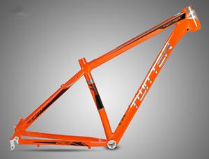 TW3900 AL6061 XC Cuadro para Bicicleta de montaña 27.5  29  marco bicicleta de línea BB68 interno ir