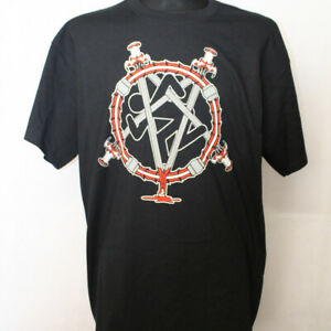 D-R-I-Shirt-S-XL-Slayer-Municipal-Waste-Suicidal-Tendencies-Nuclear-Assault-DRI