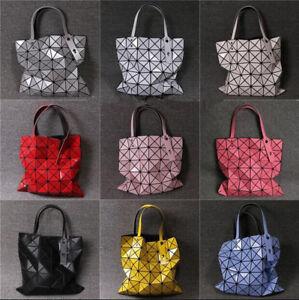 Image is loading NEW-BAO-BAO-Issey-Miyake-Tote-Bag-Handbag- 6446623bd02dc