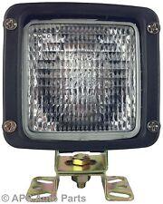 JCB Case komatsu Hitachi Ford Massey Fergusson Square Truck Work Light 12v 24v