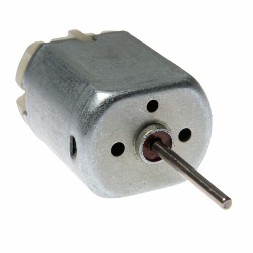 Mabuchi 20mm Long Shaft FC-280PC-22125 Door Lock Motor Actuator Repair 280PT USA