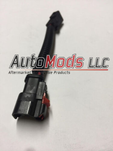 EV1 to EV6 Fuel Injector Adapter Harness ls1 ls2 each Jetronic Connector LS3