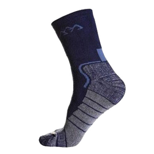 Coolmax Men 3-pack Outdoor Sports Mountaineering Permeability Thick Warm Socks