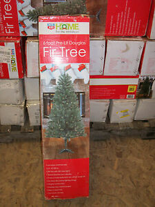 Dollar General Christmas Trees