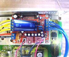 REPAIR & UPGRADE KIT BM54 BECKER BMW 3 5 7 Range Rover L322 navigation amplifier