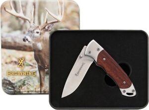 Browning-039-Whitetail-039-lockback-knife-gift-tin-3220069