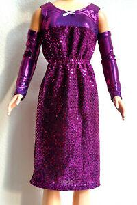 Dress for My Size Barbie Disney princess 38/'/'
