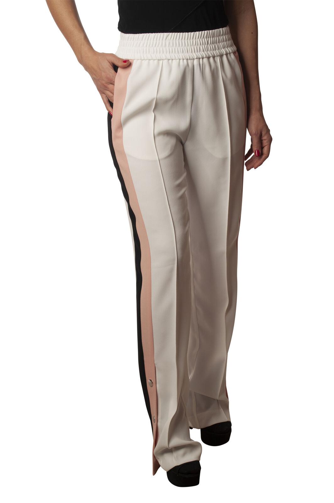 Pinko - Pants-Pants - Woman - White - 5875624A194102