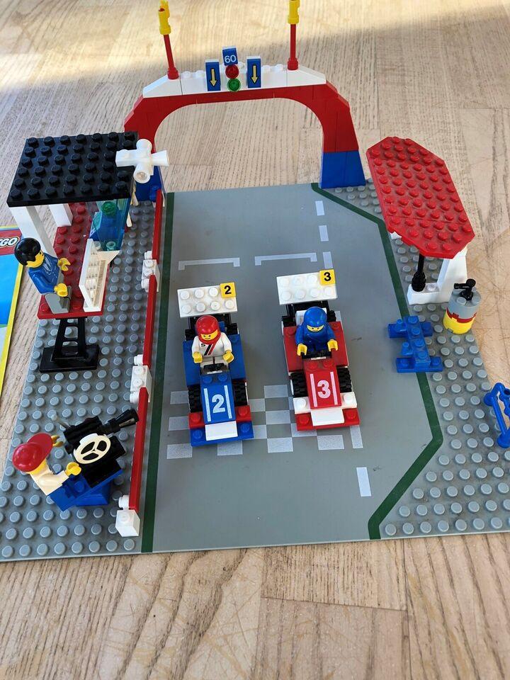Lego Racers, 6381