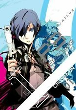 Persona 3 Volume 1 by Atlus (2016, Paperback)