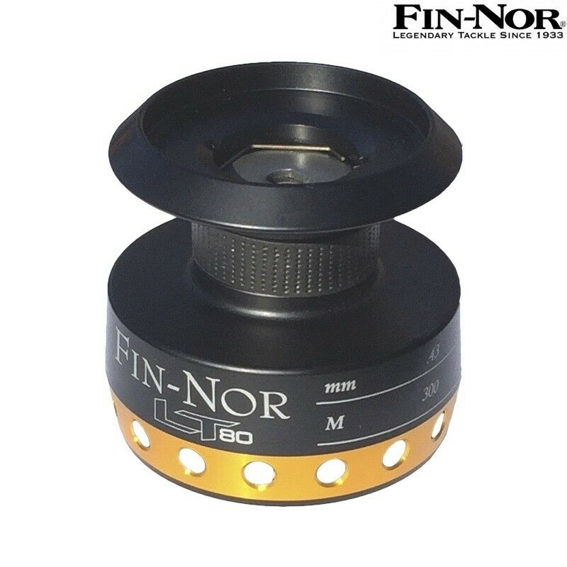 Fin Nor Lethal Spare Spool