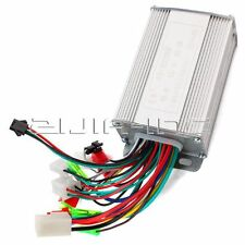 36V 350W 17A Electric Bike Bicycle Scooter Brushless Motor Speed Controller