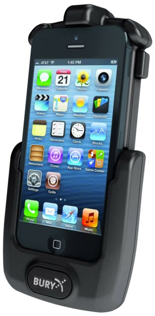 System 9 Active Cradle Thb , Mobile Holder, Bury Activecradle for Iphone 6