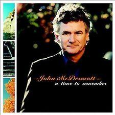 A Time to Remember by John McDermott (Scotland) (Cassette, Feb-2002, EMI Angel (