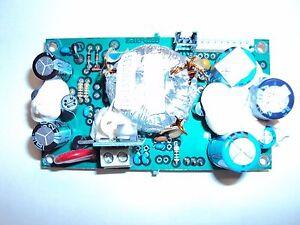 SI-TEX Fishplot 10 or 12 series power supply pcb