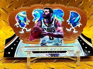 2019-20 Kevin Love #85 Panini Die Cut Bronze Crown Royale NBA Cleveland C.