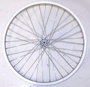 X Rims Z1000 20 Front Aluminum Bmx Bicycle Rim Bike Parts B141 Ebay